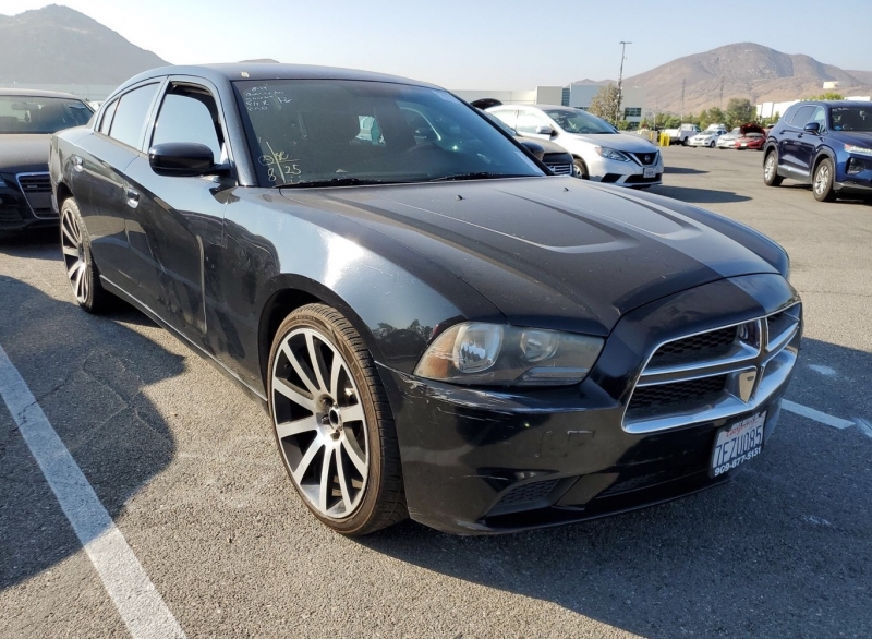 Dodge Charger 2013 price $9,350