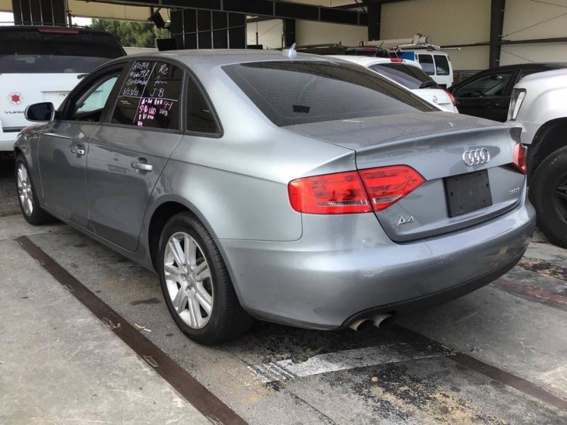 Audi A4 2011 price $8,650