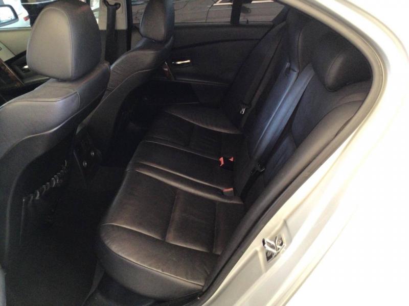 BMW 5-Series 2005 price $5,150