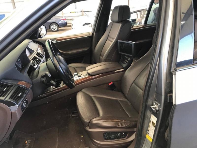 BMW X5 2008 price $8,350