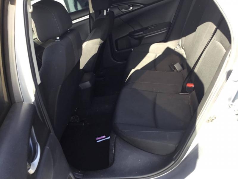 Honda Civic Sedan 2019 price $16,750