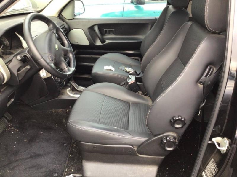 Land Rover Freelander 2004 price $5,250