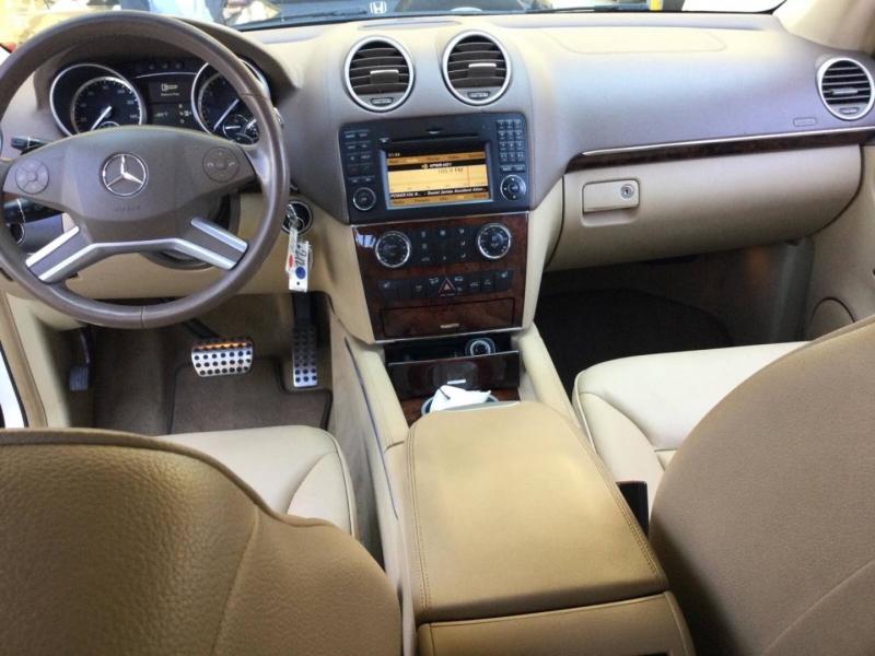Mercedes-Benz GL-Class 2011 price $11,150