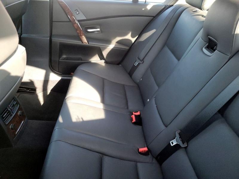 BMW 5-Series 2005 price $5,450