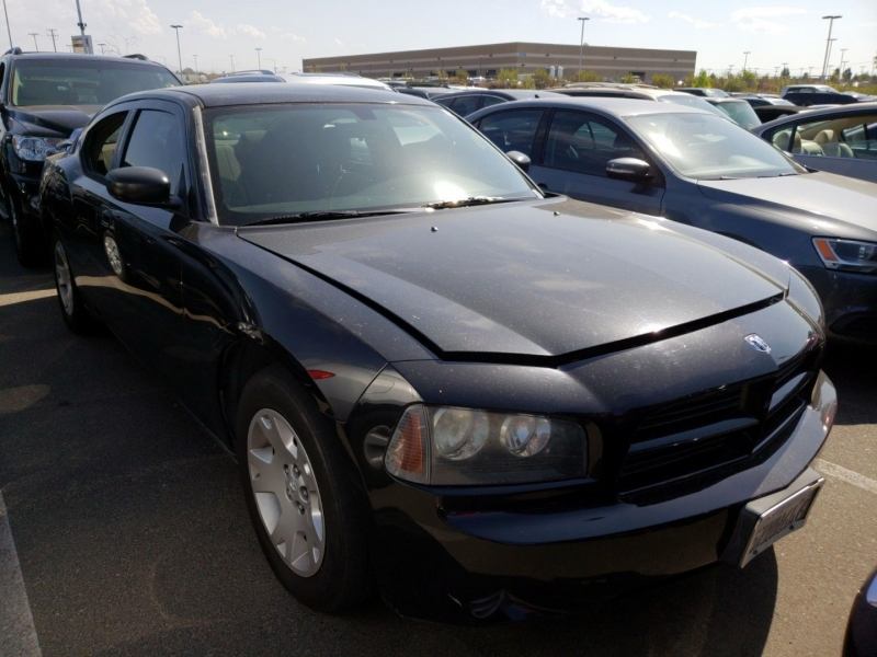 Dodge Charger 2007 price $6,550