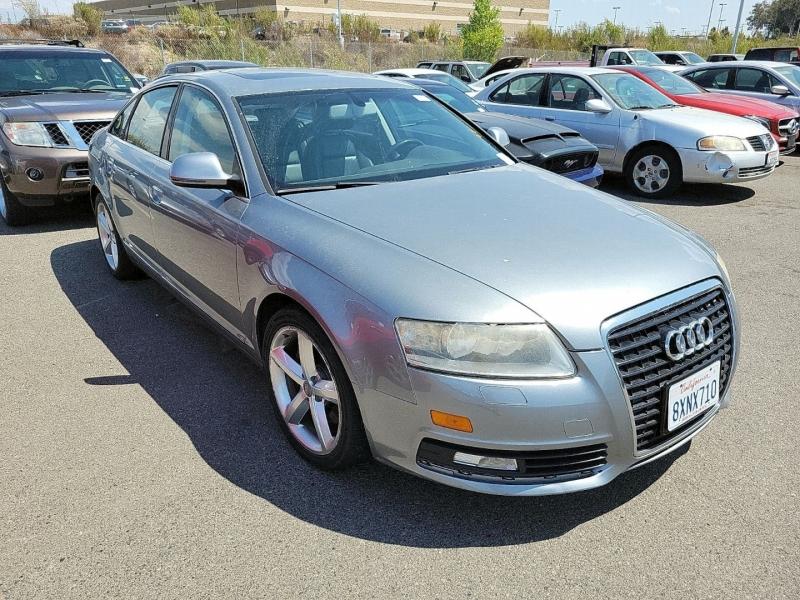 Audi A6 2010 price $7,850