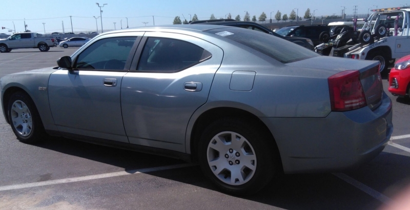 Dodge Charger 2007 price $5,050