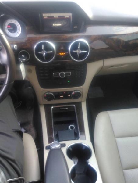 Mercedes-Benz GLK-Class 2015 price $14,950