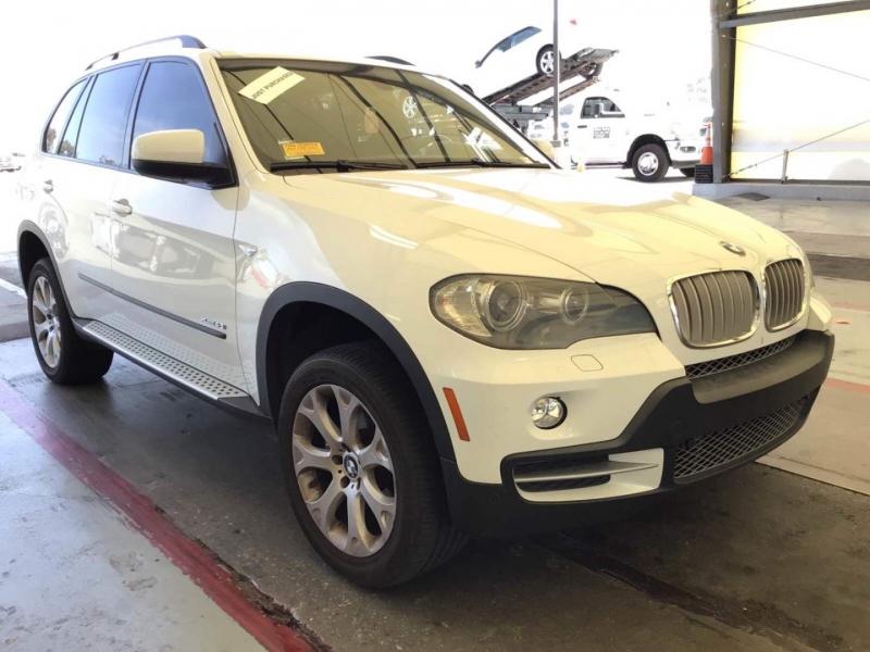 BMW X5 2009 price $7,850