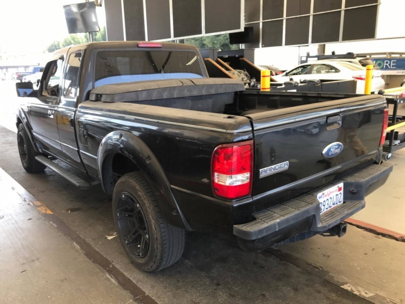 Ford Ranger 2008 price $6,550