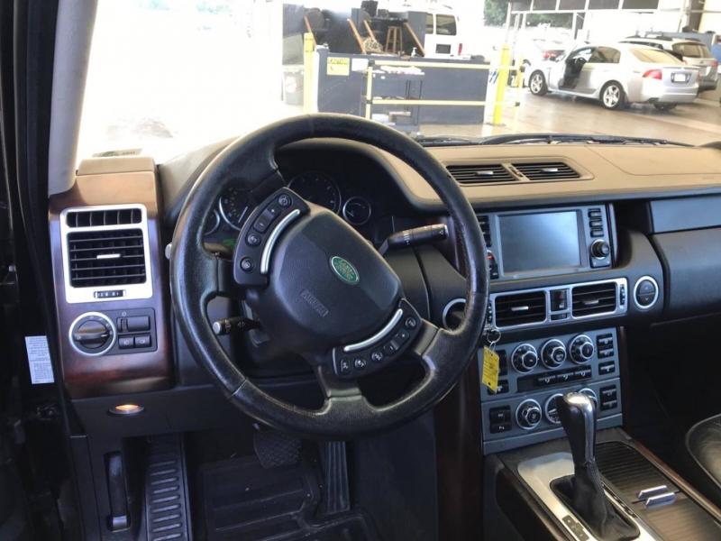 Land Rover Range Rover 2008 price $7,950