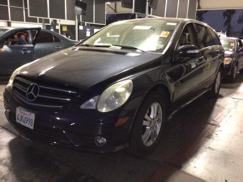 Mercedes-Benz R-Class 2009 price $9,150