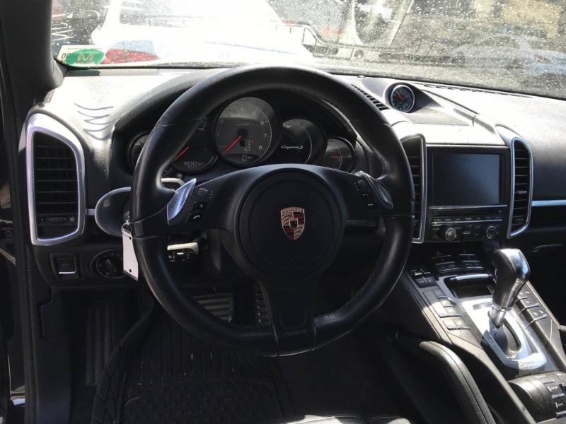 Porsche Cayenne 2013 price $20,750