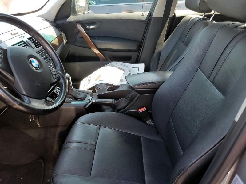 BMW X3 2009 price $7,550