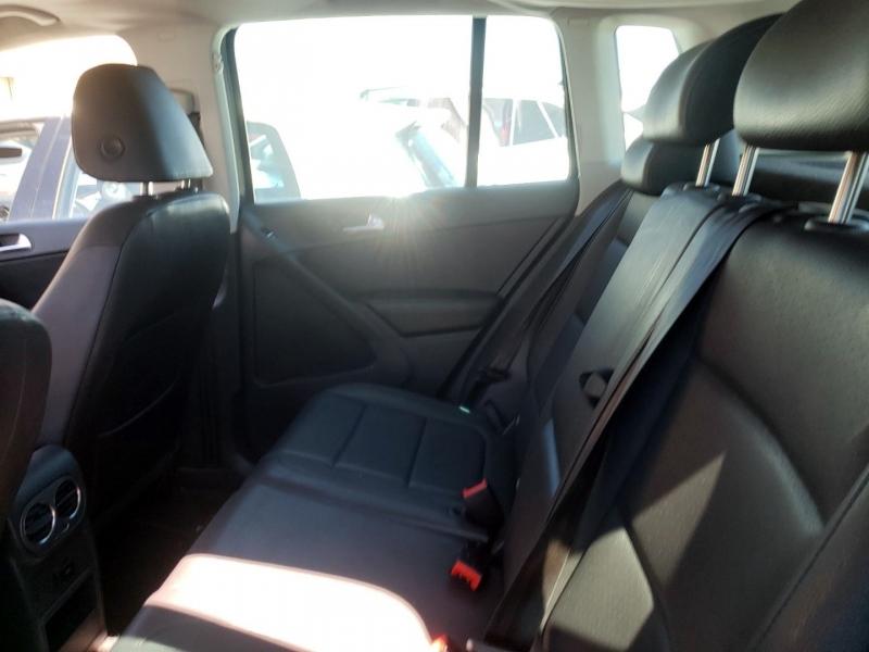 Volkswagen Tiguan 2011 price $6,250