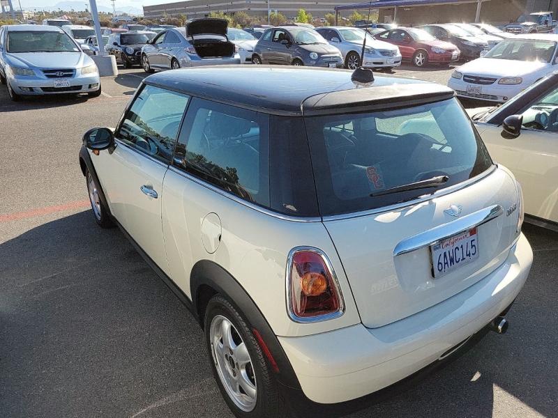 Mini Cooper Hardtop 2007 price $3,750
