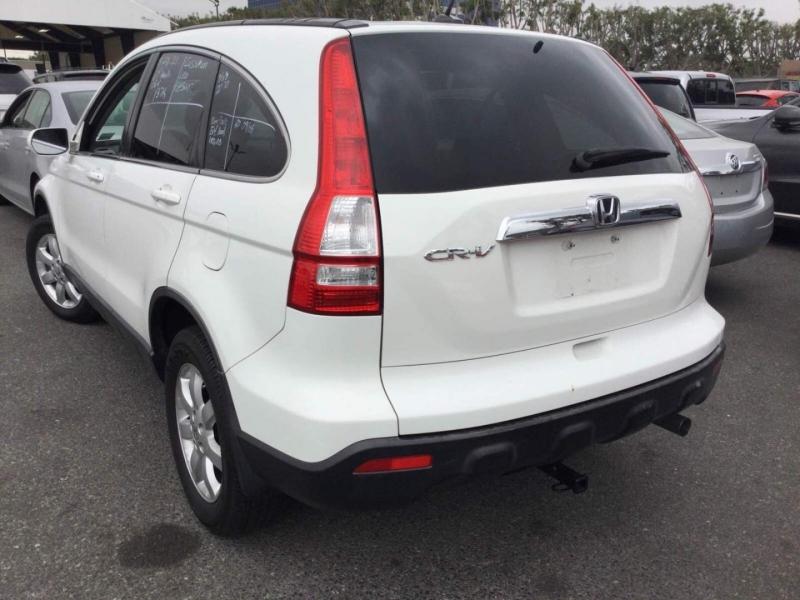 Honda CR-V 2007 price $7,750