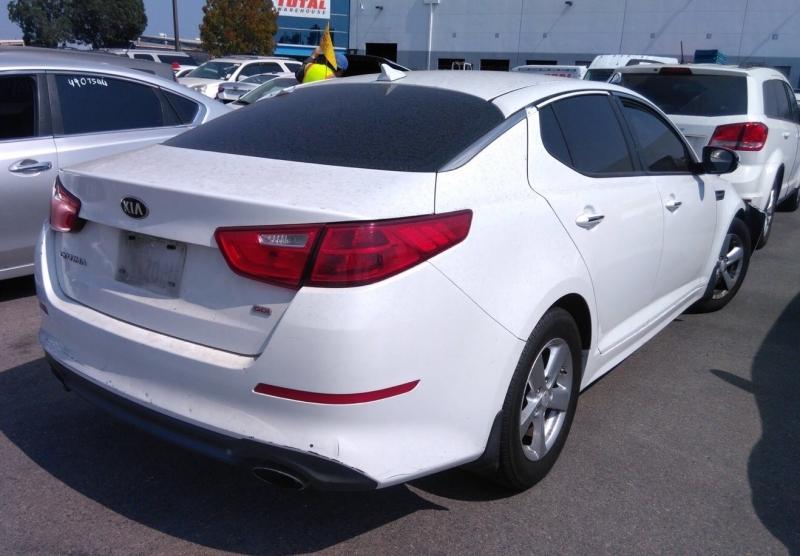 Kia Optima 2015 price $7,950