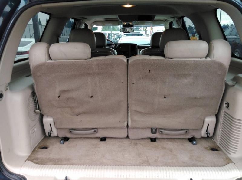 Cadillac Escalade 2005 price $7,150