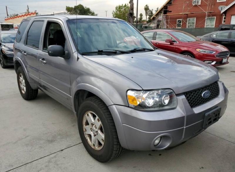 Ford Escape 2007 price $3,150