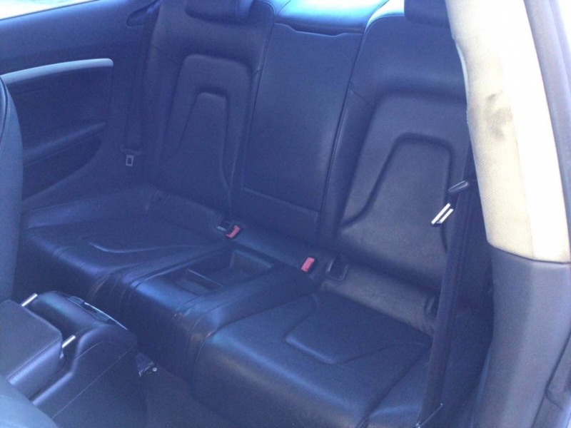 Audi A5 2009 price $8,950