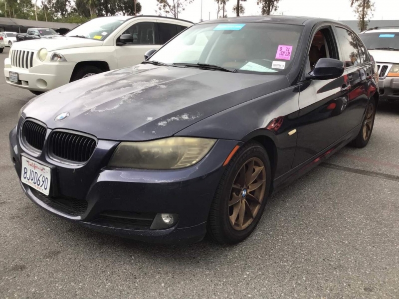 BMW 3-Series 2010 price $6,450
