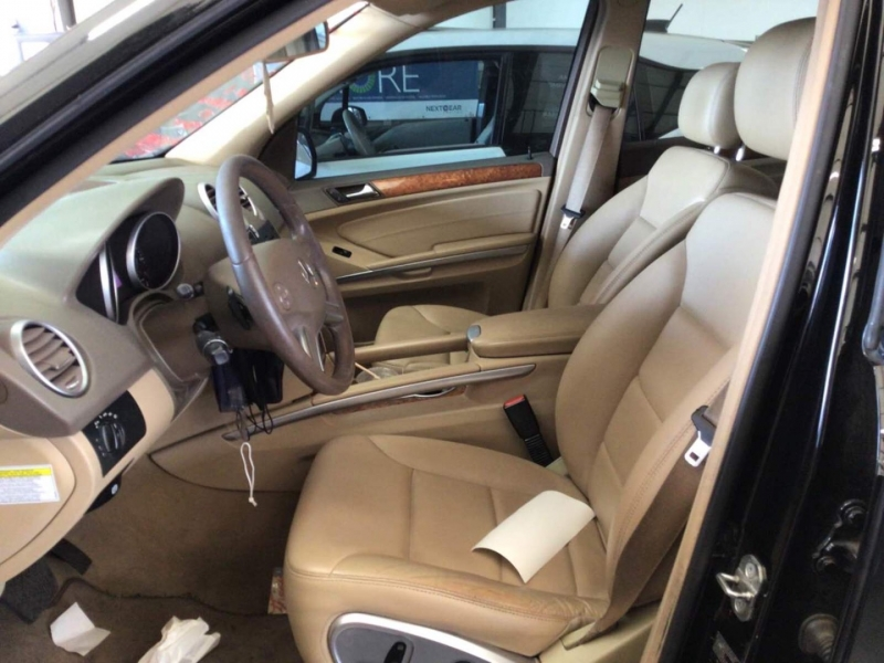 Mercedes-Benz M-Class 2009 price $8,650
