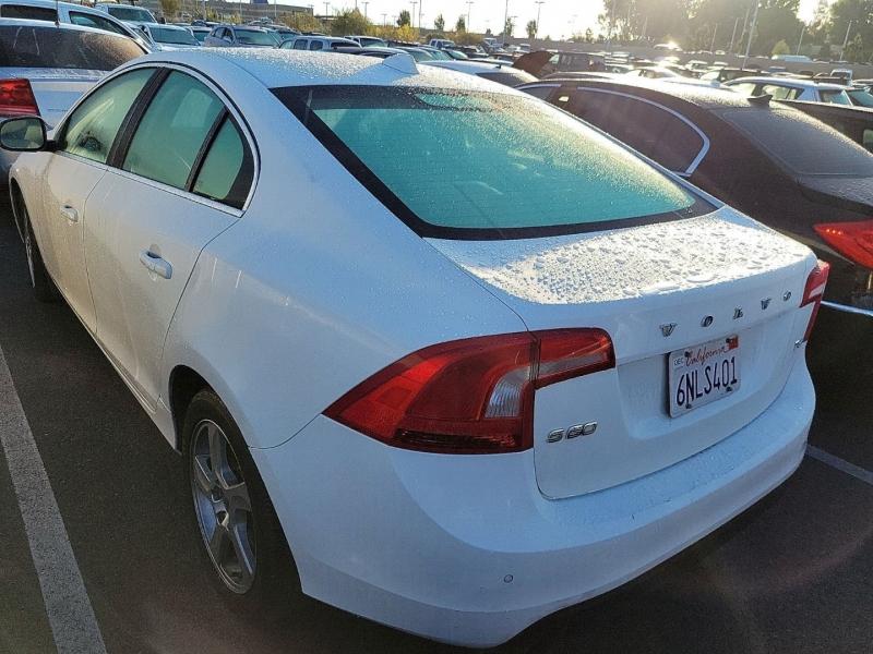 Volvo S60 2012 price $4,950