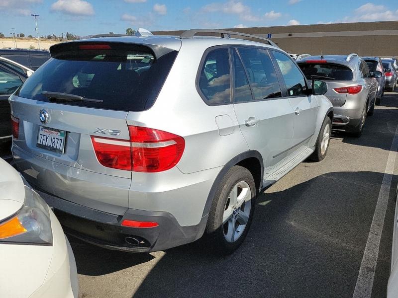BMW X5 2008 price $7,150