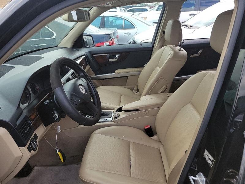 Mercedes-Benz GLK-Class 2010 price $7,850