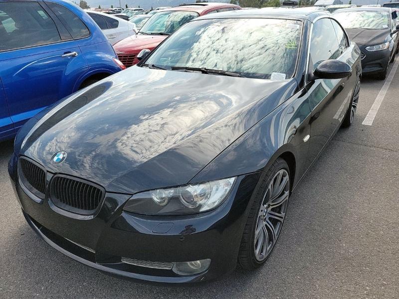 BMW 3-Series 2008 price $8,500