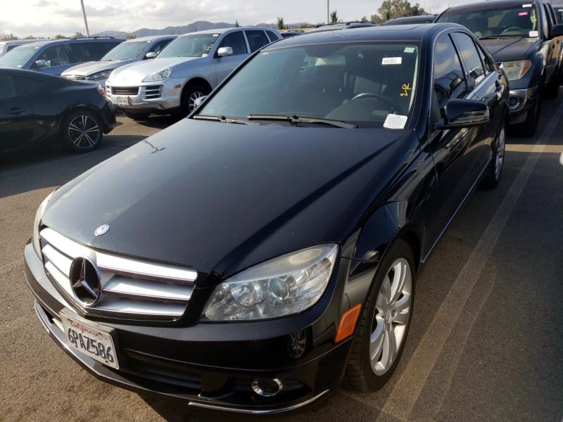 Mercedes-Benz C-Class 2011 price $7,150