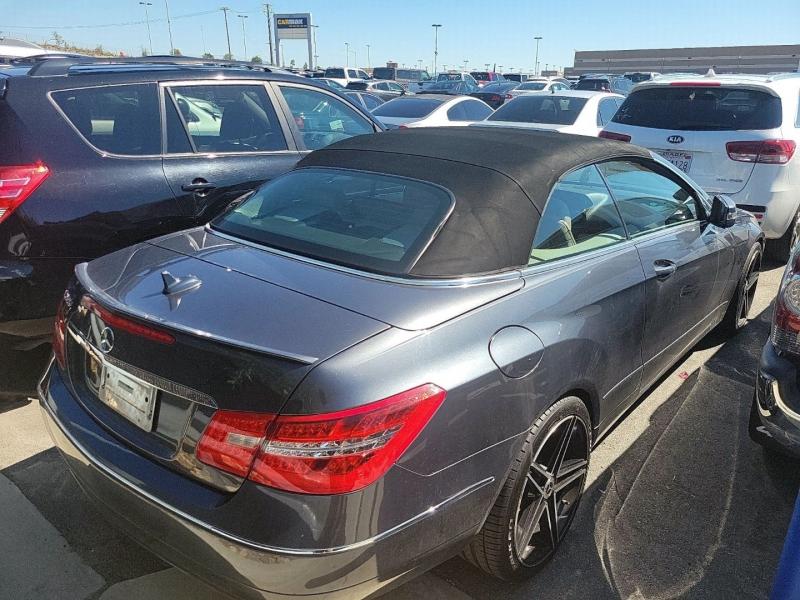 Mercedes-Benz E-Class 2011 price $8,150
