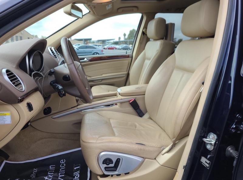 Mercedes-Benz GL-Class 2007 price $7,450