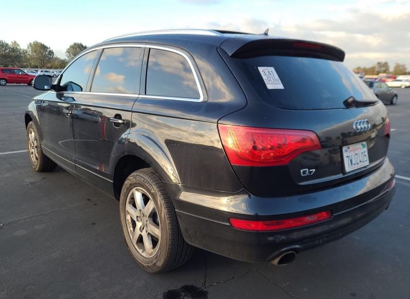 Audi Q7 2013 price $12,950