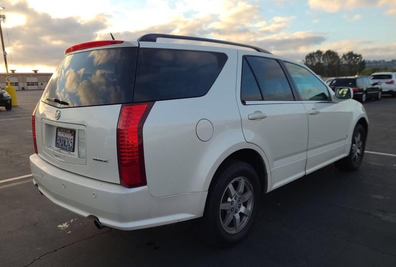 Cadillac SRX 2006 price $6,450
