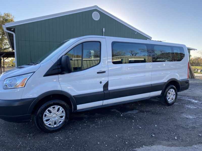 FORD TRANSIT 2015 price Call for Pricing.