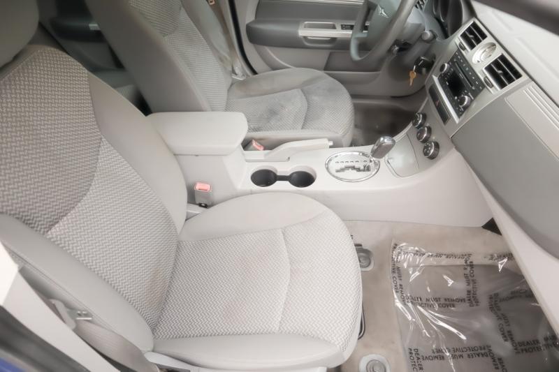 Chrysler Sebring 2008 price $3,950