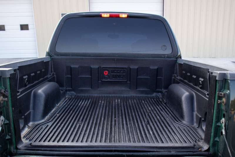 Ford F-150 2002 price $4,500