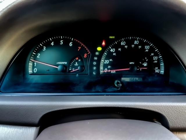 Toyota Camry 2003 price $4,250