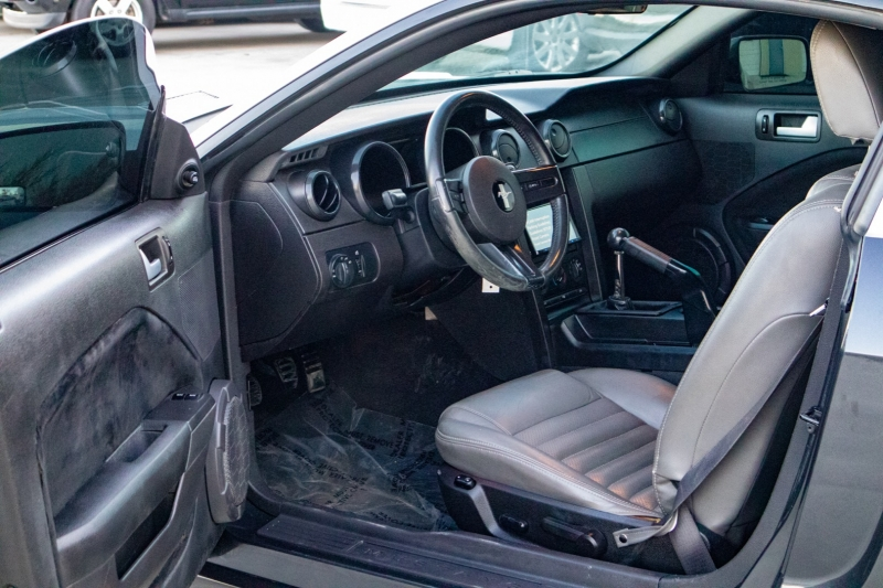 Ford Mustang 2008 price $8,250