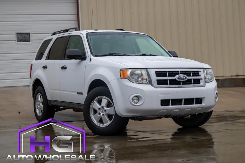 Ford Escape 2008 price $5,450