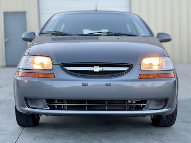 Chevrolet Aveo 2008 price $4,250