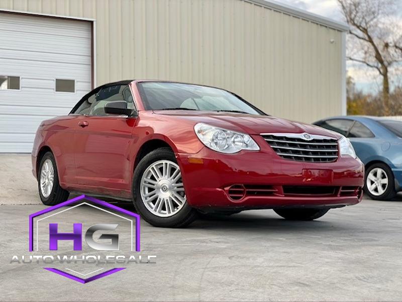 Chrysler Sebring 2009 price $3,950