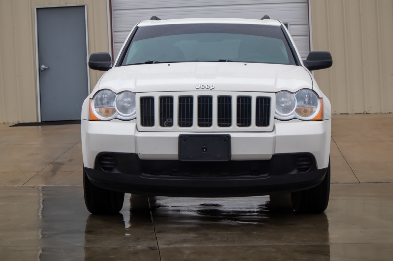 Jeep Grand Cherokee 2010 price $5,998