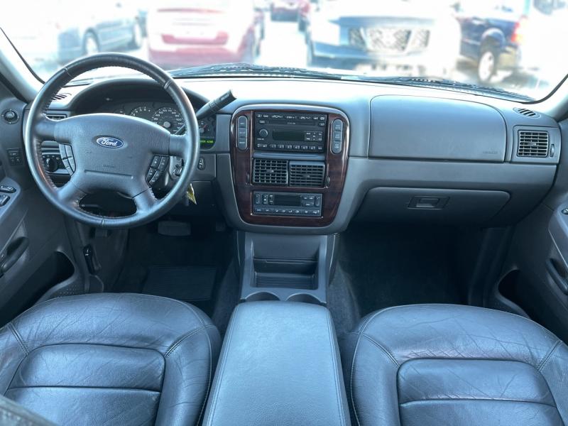Ford Explorer 2004 price $4,650