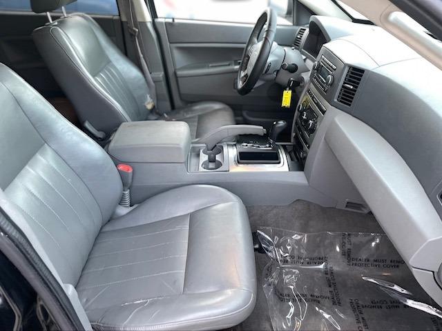 Jeep Grand Cherokee 2007 price $4,950