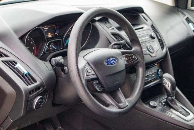 Ford Focus 2017 price $7,998