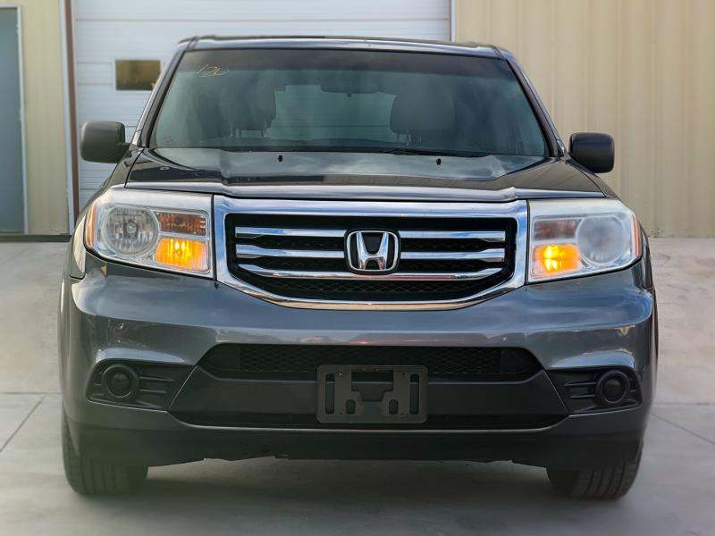 Honda Pilot 2012 price $6,450