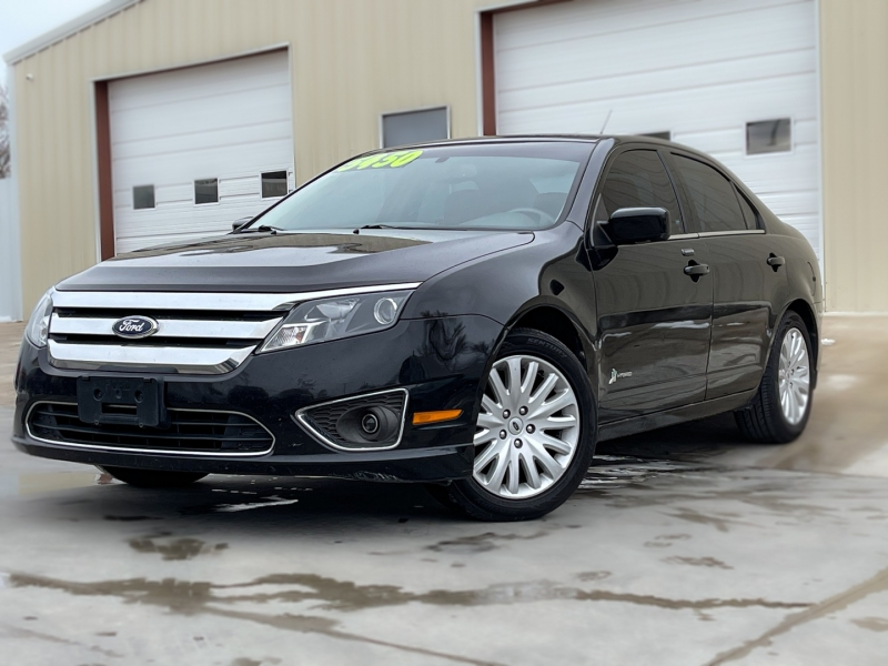 Ford Fusion 2011 price $5,450